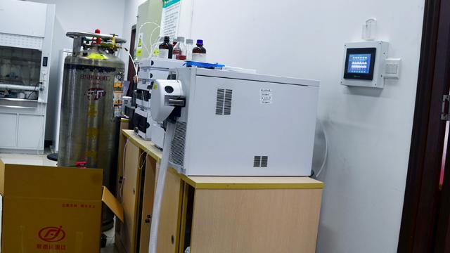 厦门市实验室搬家助力当地企业发展