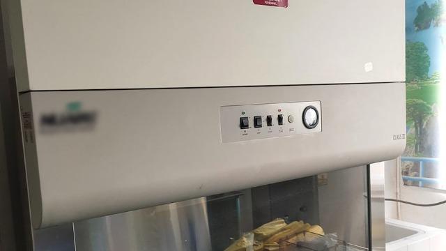 烟花爆竹检测对醴陵精密仪器设备bob电竞客户端下载公司发展的推动