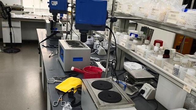 宁德市实验室搬家公司认真对待每一个客户