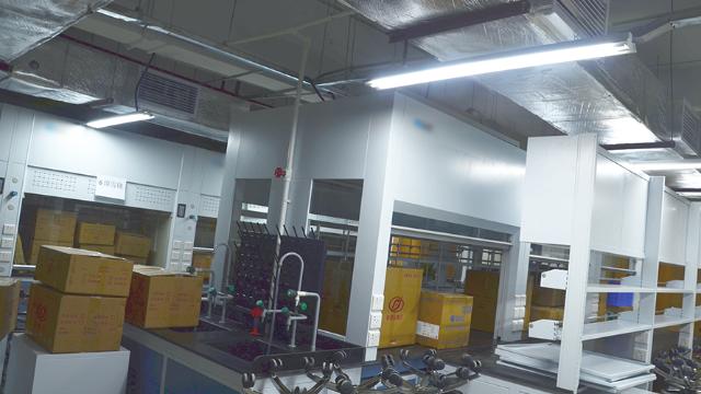 bobapp苹果版为莆田市实验室搬家服务