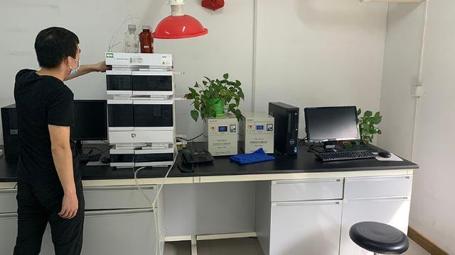 同江市实验室仪器bob电竞客户端下载公司注重对员工进行分配
