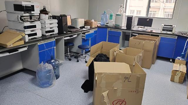泰安市实验室搬家交给技术人员更靠谱