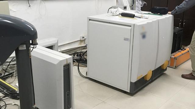 从华人华侨浅谈鹤山精密仪器设备bob电竞客户端下载公司的发展机遇