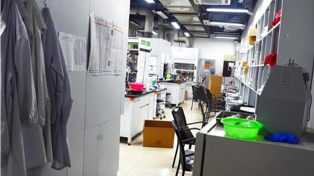 烟台市实验室搬家时损坏了物品怎么办