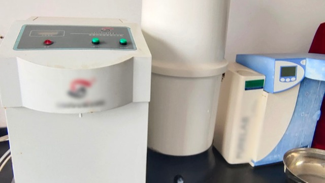 五大连池市实验室仪器bob电竞客户端下载公司掌握急救措施