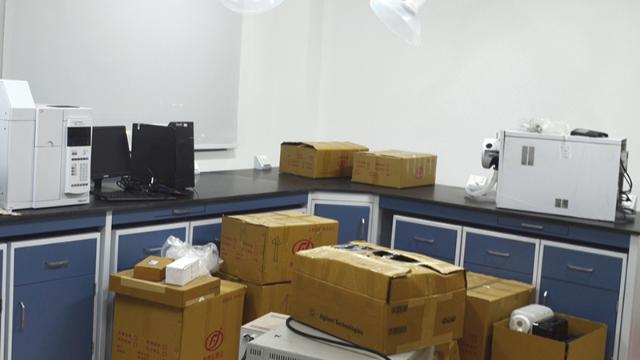 日照市实验室搬家线路合理才能高效送达