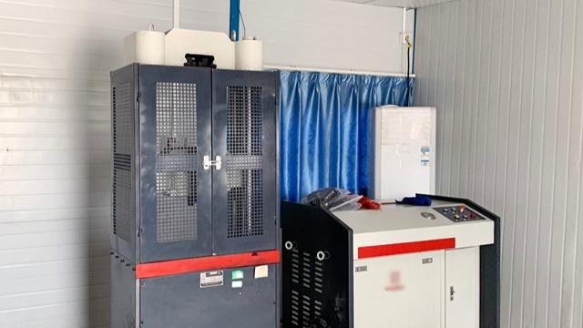辐射四川的彭州仪器设备搬运公司