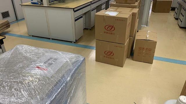 滨州市实验室搬家要优化创新