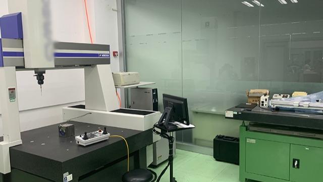 从经济浅谈乐昌精密仪器设备bob电竞客户端下载公司发展机遇
