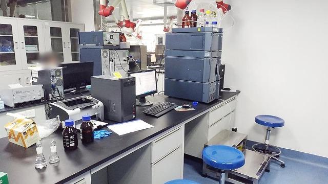 大同市实验室搬家帮助化工企业发展