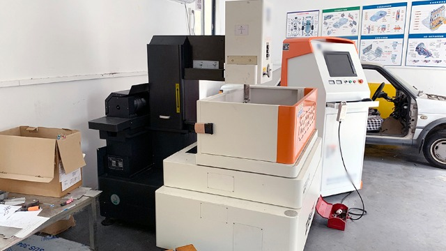 印刷业推动义乌精密仪器设备bob电竞客户端下载公司的形成