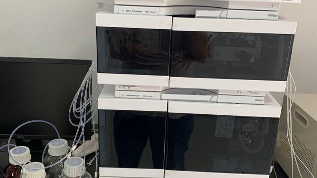 平湖市实验室仪器bob电竞客户端下载公司进行各种演练