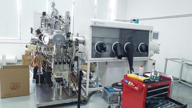 产业发展带动桐城精密仪器设备bob电竞客户端下载公司的发展