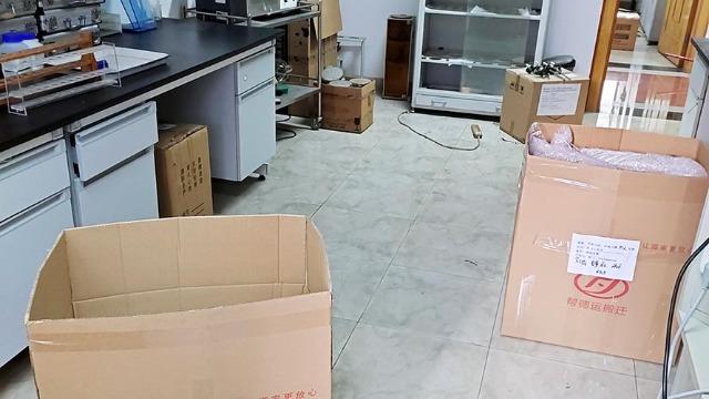 永济仪器设备搬运公司开展新业务