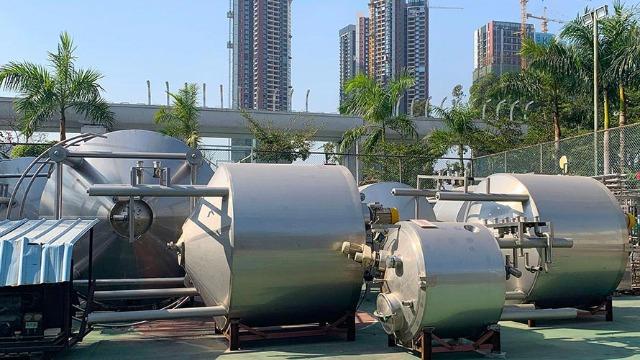 白酒事业中的汾阳仪器设备搬运公司