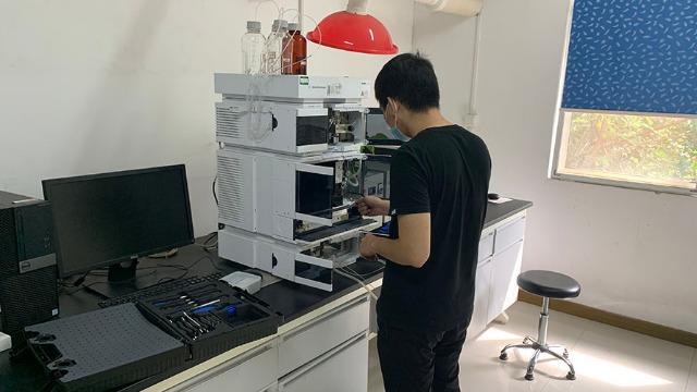 新余医疗器械bob电竞客户端下载公司保护仪器安全