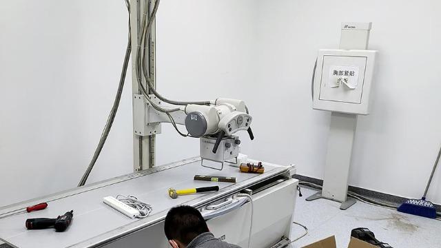 从茶叶浅谈武夷山精密仪器设备bob电竞客户端下载公司的前景