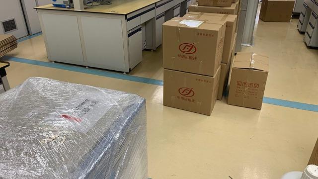 晋江精密仪器设备bob电竞客户端下载公司具有广阔的发展机遇