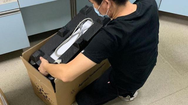 明光市实验室仪器bob电竞客户端下载公司的bob电竞客户端下载流程值得借鉴