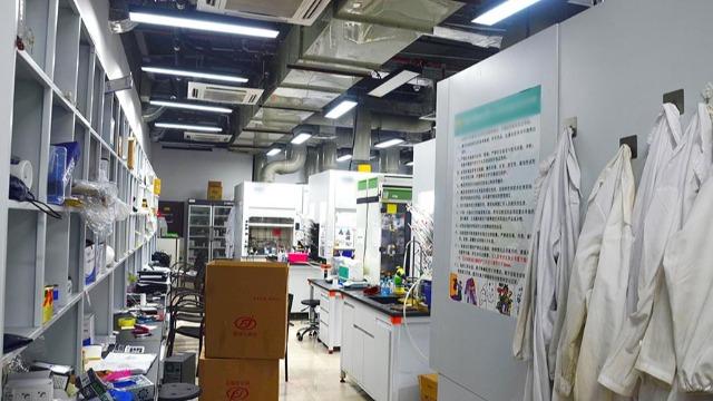 巢湖市实验室仪器bob电竞客户端下载公司bob电竞客户端下载方案做的很细致
