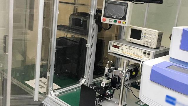 吉安医疗器械bob电竞客户端下载公司助力企业高质量发展