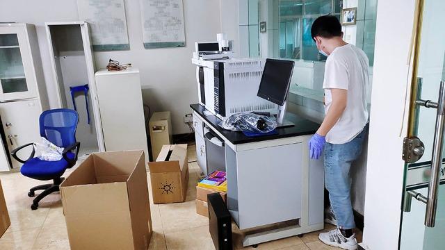 双鸭山市实验室搬家也要维护消费者权益
