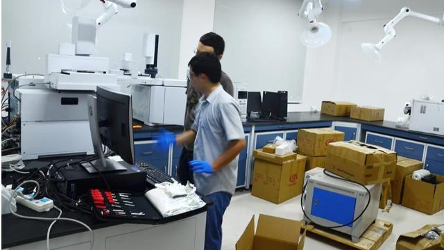 二连浩特仪器设备搬运公司在开发区内有所合作