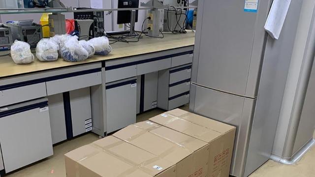 港口促进瑞昌精密仪器设备搬迁公司的发展