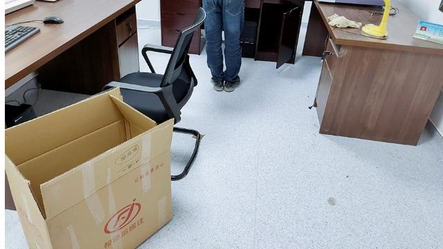 商丘市实验室搬家搬运大型设备应注意什么