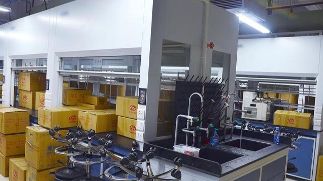 济宁医疗器械bob电竞客户端下载公司发展速度持续提升