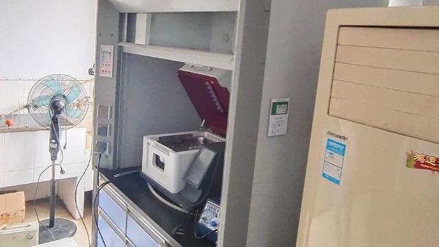 丰城市实验室仪器bob电竞客户端下载公司保障人员和仪器的安全
