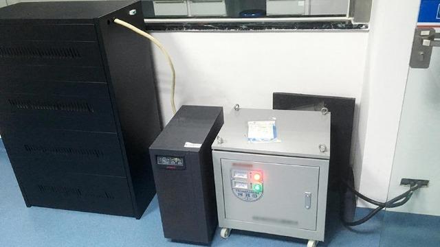 装备制造业推动高密精密仪器设备搬迁公司发展