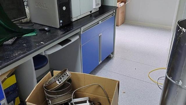 沧州医疗器械bob电竞客户端下载公司完成重点实验室bob电竞客户端下载