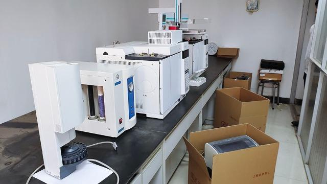 海阳市实验室仪器bob电竞客户端下载公司全方位地了解客户的要求