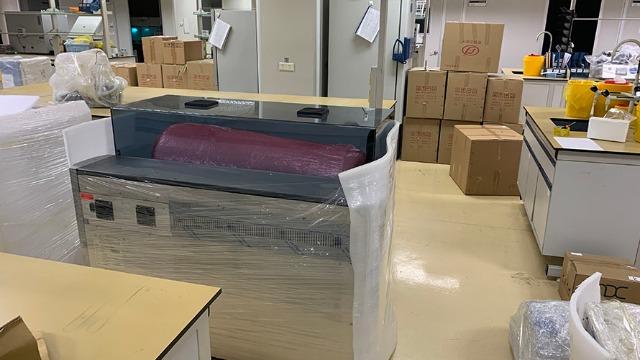 平度市实验室仪器搬迁公司注重细节管理