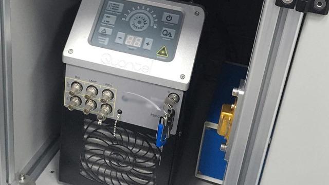 历史推动荣成精密仪器设备bob电竞客户端下载公司的业务发展