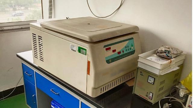 禹城精密仪器设备bob电竞客户端下载公司为生物产业保驾护航