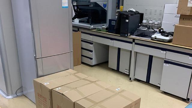 大型医疗设备搬运公司为医院的bob电竞客户端下载提供了便利