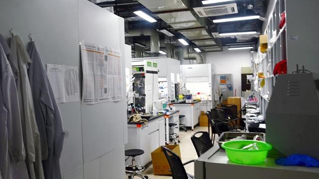 临清市实验室仪器bob电竞客户端下载公司按bob电竞客户端下载步骤进行工作