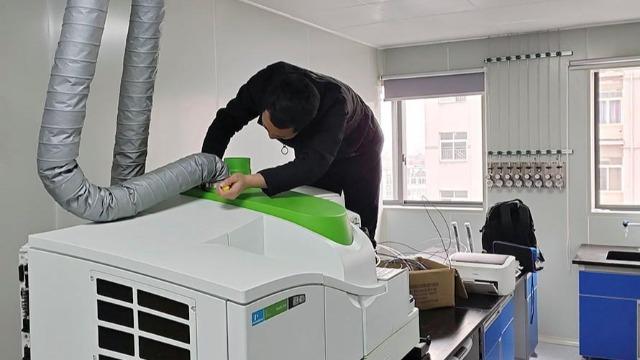 三沙市实验室搬家前要确认工程质量