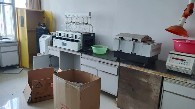 汝州市实验室仪器搬迁公司提前做准备