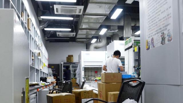 灵宝市实验室仪器搬迁公司搬迁质量高