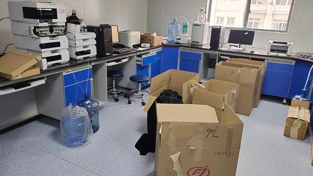 长葛市实验室仪器搬迁公司提出搬迁新要求