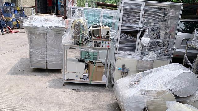 庐山仪器设备搬运公司开发板岩
