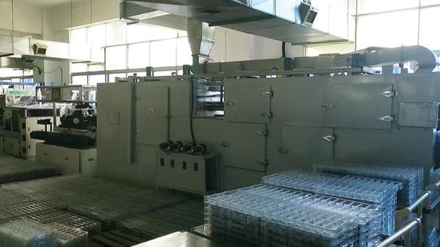 樟树仪器设备搬运公司推动药材交易