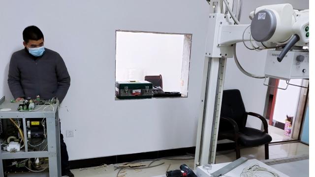 医疗行业推动当阳精密仪器设备bob电竞客户端下载公司发展
