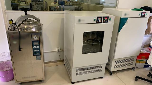 虎林市实验室设备搬迁与兽医实验室
