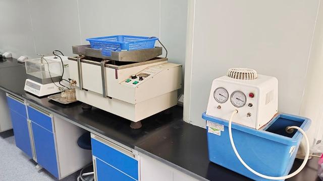 讷河市实验室设备bob电竞客户端下载为农业发展服务