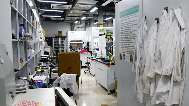 航天基地推动文昌精密仪器设备搬迁公司发展
