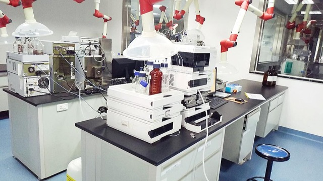 张家港市实验室设备搬迁服务工业项目投产